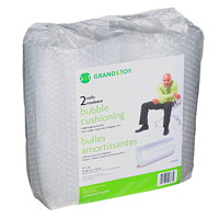 Grand & Toy Bubble Wrap Cushioning