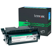 Lexmark 12A2360 Black Standard Yield Reconditioned Toner