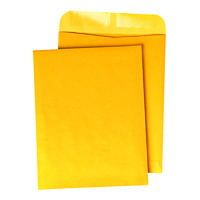 Grand & Toy Heavy Mailing Recycled Kraft Envelopes