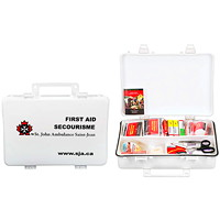 St. John Ambulance Manitoba Workplace First Aid Kit