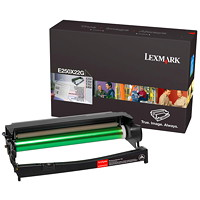 Lexmark Printer Components