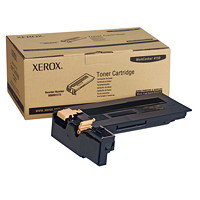 Xerox Black High Yield Original Toner Cartridge (006R01275)