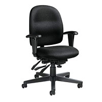 Global Granada Multi-Tilter Chair