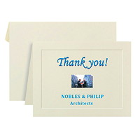 St. James Overtures Note Cards