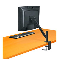 Fellowes Designer Suites Flat-Panel Monitor Arm