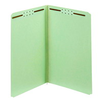 Pendaflex Secure Pressboard Folders with Fasteners