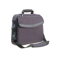 Kensington SoftGuard Laptop Black Carrying Case