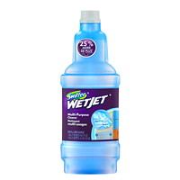 Swiffer WetJet Cleaner Refill Bottle