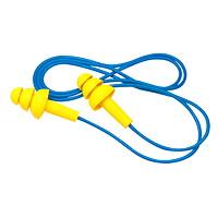 Bouchons d'oreilles avec cordon UltraFit E-A-R 3M