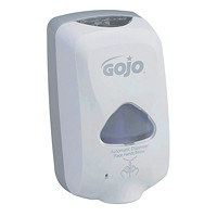 Gojo Touch-Free Dispenser