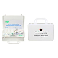 St. John Ambulance Federal Type B First Aid Kit