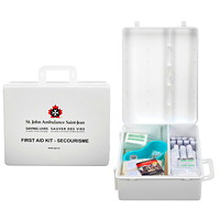 St. John Ambulance Ontario #3 Workplace First Aid Kit, 16-199 Employees