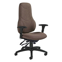 Global Tritek Multi-Tilter Chair