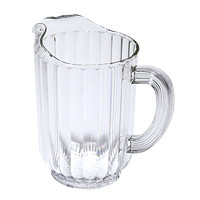 Rubbermaid Bouncer Clear Water Pitcher