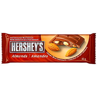 Hershey's Almond Chocolate Bars