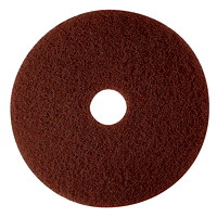 3M Brown Stripper Pads 7100