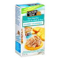 Clover Leaf Tuna Salad Kit