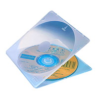 DAC CD/DVD Jewel Cases