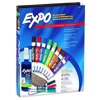 Expo Dry-Erase Marker Kit