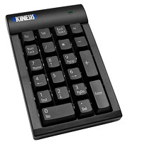 Kinesis Low-Force Keypad