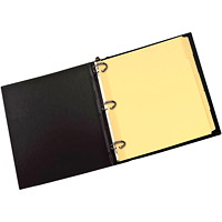 Oxford Earthwise Tab Dividers