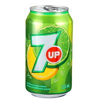 7UP Soft Drinks