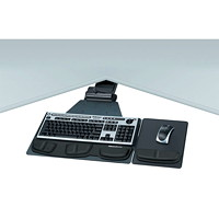 Support clavier série Professional Fellowes