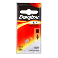 Energizer Button Cell Battery
