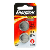Energizer Watch/Electronic/Photo Batteries