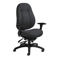 Global ObusForme Comfort Multi-Tilter Chair