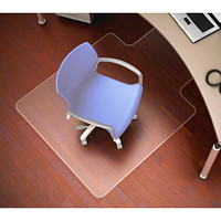 Deflecto Hard-Floor Chairmat