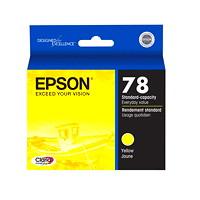 Cartouche pour imprimantes à jet d'encre Epson