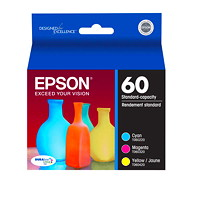 Epson Inkjet Cartridge