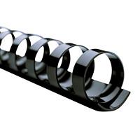 Spirales à 19 boucles pour relieuse CombBind C350 GBC Swingline