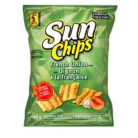 Croustilles Sun
