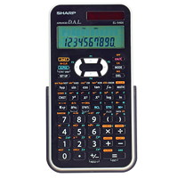 Calculatrice scientifique 469 fonctions Sharp