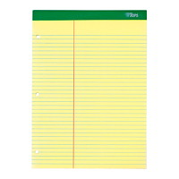 TOPS Double-Docket Writing Pad