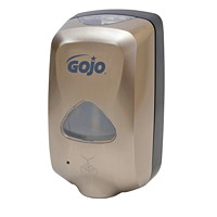 Gojo TFX Touch-Free Dispenser
