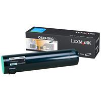 Cartouche de toner haute capacité C93X Lexmark