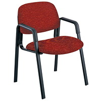 Safco Cava Urth Guest Chair
