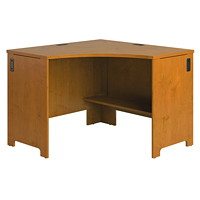 Bush Envoy Corner Desk