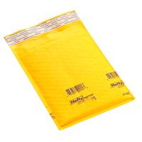 Enveloppes matelassées autocollantes en vrac Grand & Toy, papier kraft, nº 000, caisse de 250
