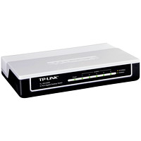 TP-LINK TL-SG1005D 5-Port Gigabit Desktop Switch - commutateur - 5 ports