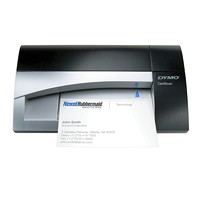DYMO CardScan Card Scanner/Reader