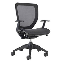 Nightingale Rite One Mesh Task Chair