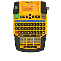 DYMO Rhino 4200 Industrial Handheld Label Maker