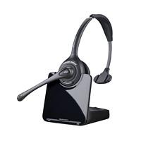 Plantronics CS500 Series Over-the-Head Wireless Headset