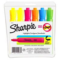Sharpie Tank Highlighters