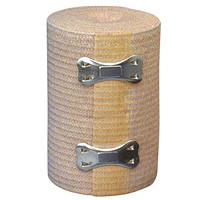 Bandages élastiques pour soutien et compression Safecross
