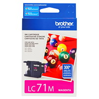 Brother Inkjet Cartridge